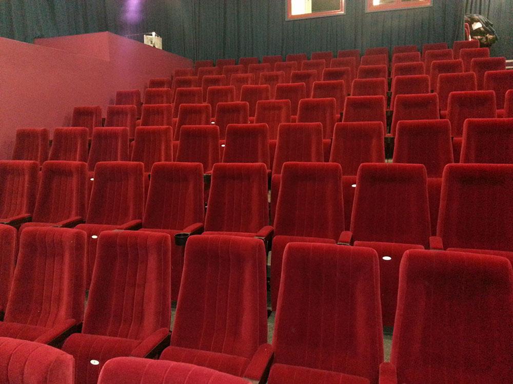 The Station Cinema, Richmond