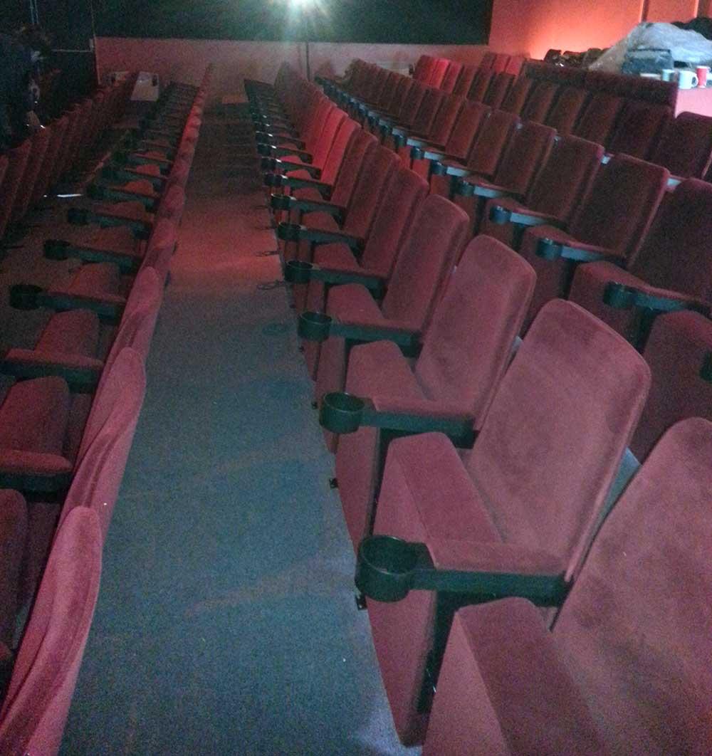 East-Coast-Cinema - Lowestoft