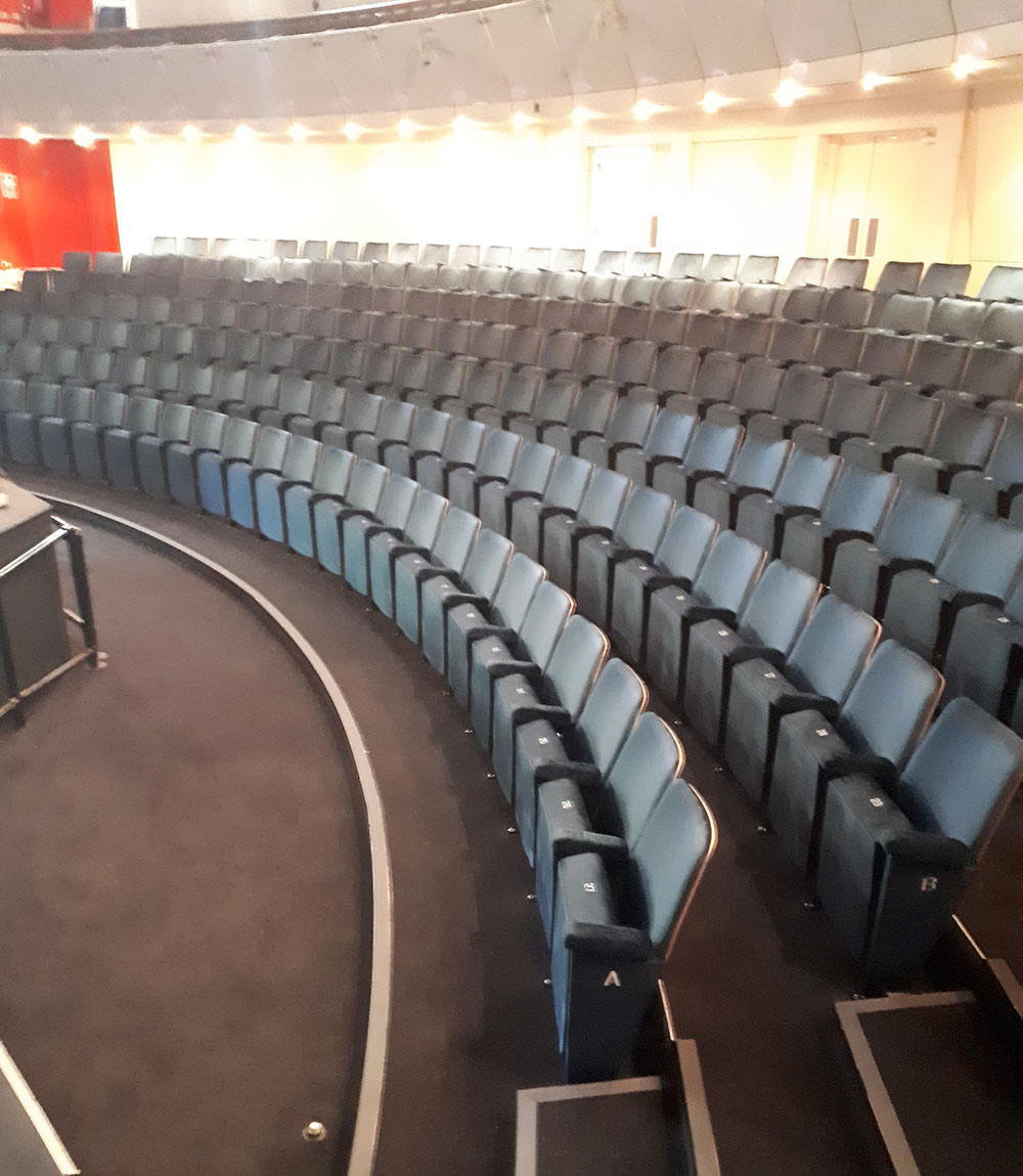 Ryan Theatre, Harrow School