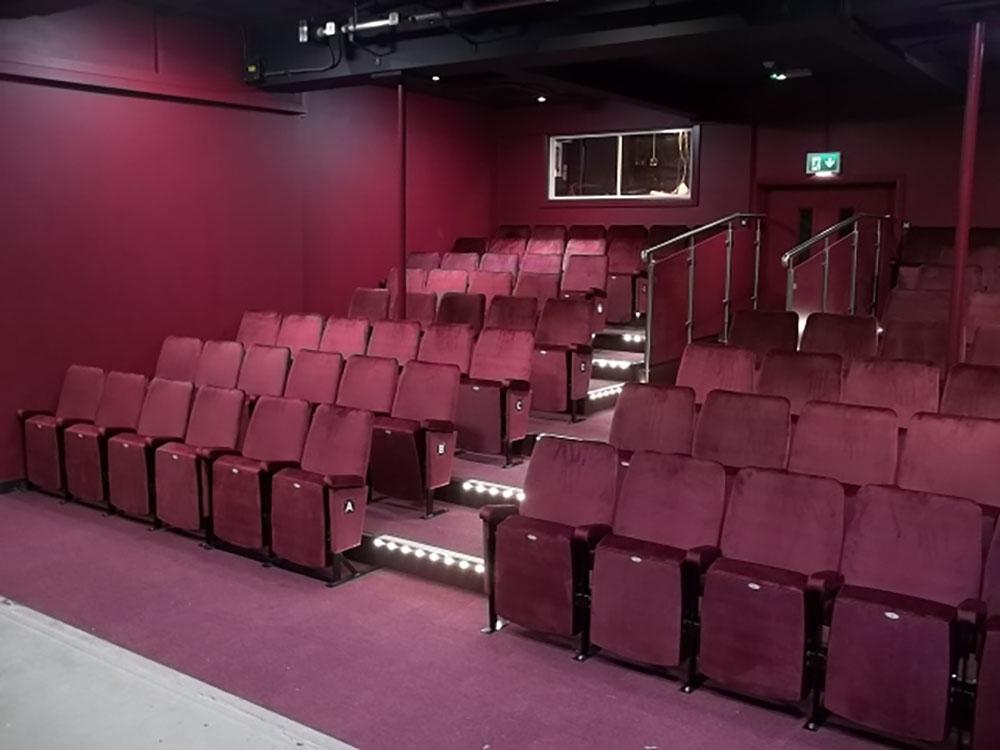 Hurstpierpoint Players Theatre